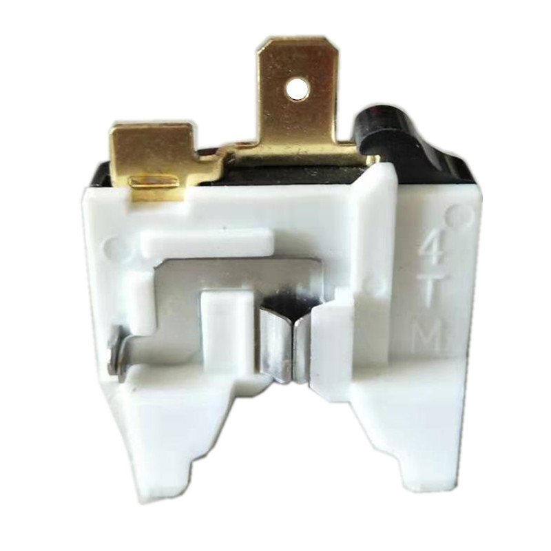 Refrigerator and Air Conditioner overload protector relay refrigerator spare parts 4TM-B