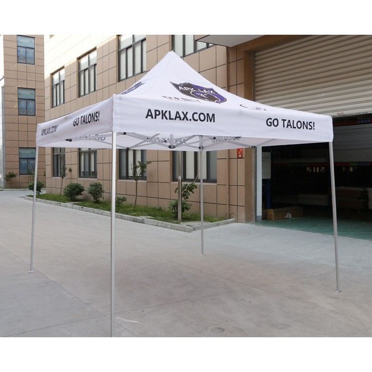 cheaper customize 10x10ft <strong>trade</strong> show outdoor advertising canopy tents for sports events