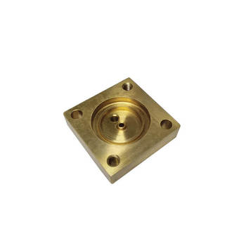 Densen Customized copper machining parts for Electrical components,china brass cnc machining,cnc machining brass part