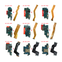 usb charging port,mobile phone flex cables For Samsung S9 G960F Charging Port- Replacement Charger Flex Cable USB