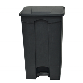 Wholesale 13 gallon foot pedal plastic trash can recycle waste bins