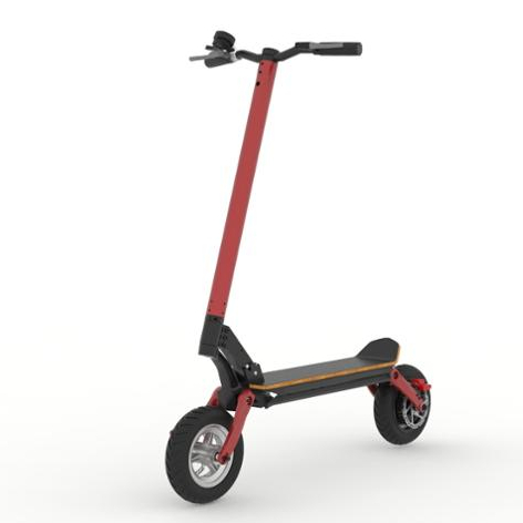 Innomax <strong>X10</strong> Dual 48V 1000W 10 Inch Dual Motor Super Fast Electric Scooter With Type C Suspension Very Comfortable