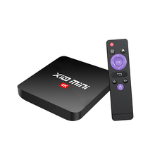 <strong>OEM</strong> <strong>X10</strong> MINI 2G RAM 16G ROM tv box android 9 4k tv box RK3228A 2.4G WIFI PK h96mini h8