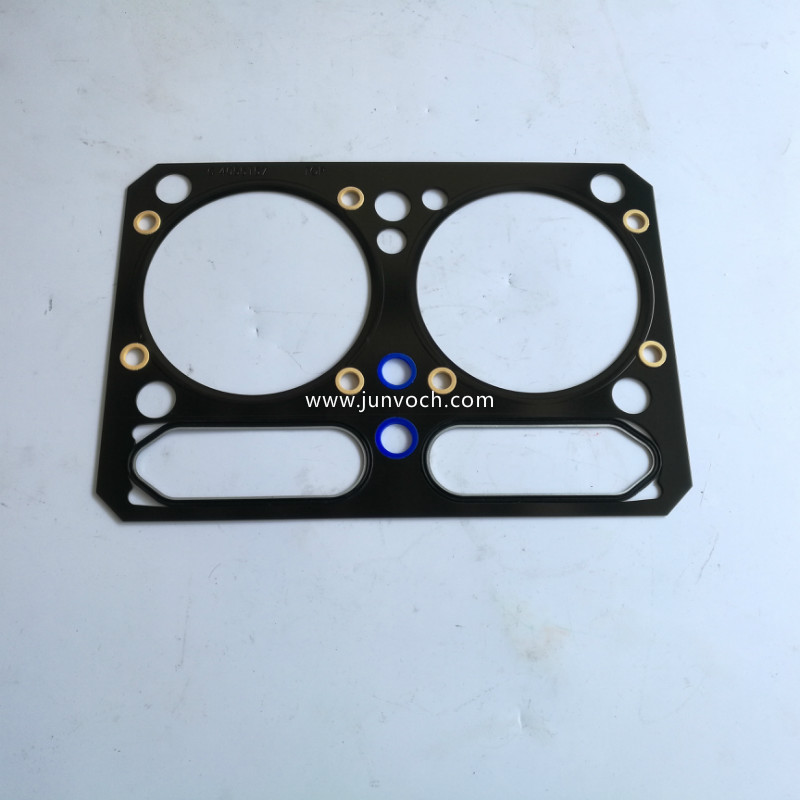 Engine Spare Parts NH220 Engine Cylinder Head Gasket 4055157