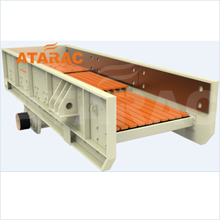 Atairac shanghai Big Load Mining Screen Grizzly Quarry Vibrating Feeder