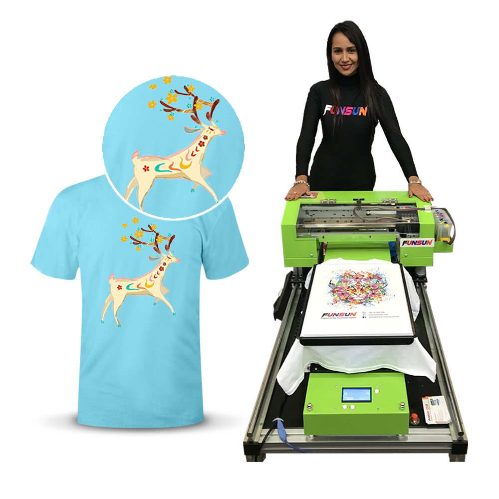 Big discount tshirt printing machine T-shirt Large Format Printing Machine Plotter Digital Textile Sublimation Inkjet <strong>Printer</strong>