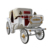 High Quality tourist sightseeing horse carriage/Cinderella Horse Drawn Carriage For Sale