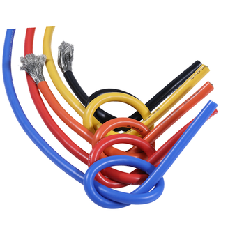 Wholesale China Products 6 awg to 30awg Silicone Electric Wire