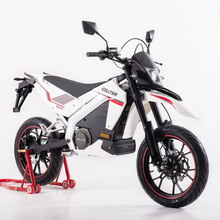 5000w new arrival sports adult electric motorcycle with eec