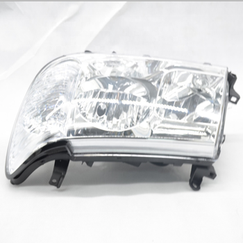 GAPV car Head lamp LH with Xenon for Toyota land cruiser 2006- 81185-60B21 81185-60B2-B