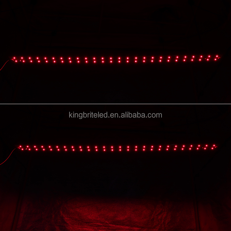 Led grow light increase yields bloom booster boards 30W-35W EPISTAR 730nm from Kingbrite