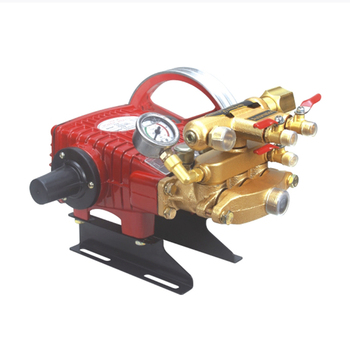 Best price modern agricultural machinery auto safty valve motorized orchard sprayer