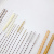 Eco Friendly Soft Wool Bristle Glass Or Bamboo Straw Cleaning Brush