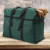 Large Firewood Log Carrier Bag Canvas Tote Fire Wood Carrying for Outdoor