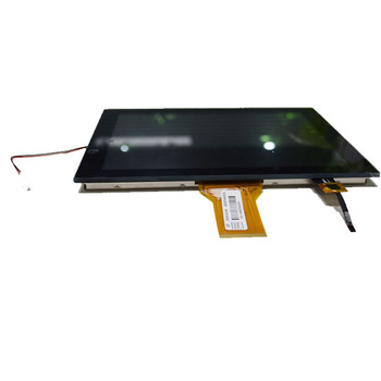 900 cd/m2 8 inch outdoor waterproof touch screen sunlight readable lcd module for raspberry pi