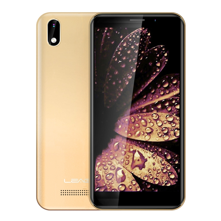 Cheap Good Quality Smart Phone LEAGOO <strong>Z10</strong>, 1GB+8GB 5.0 inch Dual SIM Smart Phone