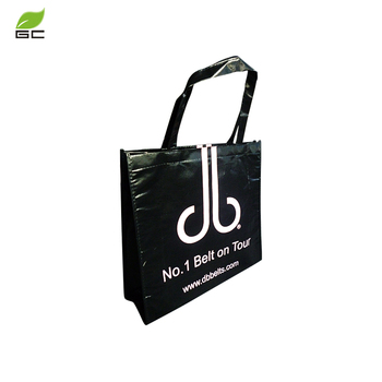 New product print sample design with closure clip handle plastic bags
