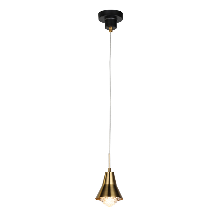 Simple decoration indoor hotel home copper rain drop modern G9 pendant <strong>lighting</strong>
