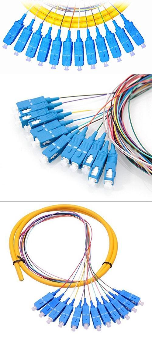 G657A1 G652D fiber opticpigtail