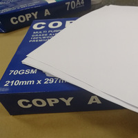 paper bond Cut into A4 paper factory sell indonesia