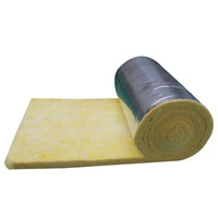 Glass wool aerogel insulation materials hot sale
