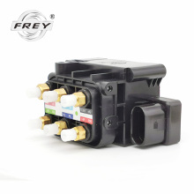 FREY Auto Parts for GL-Class X164 2006-2012 Air Suspension Solenoid Valve Block 2123200358 W251 <strong>W164</strong> W221 W166 GL350 450 55