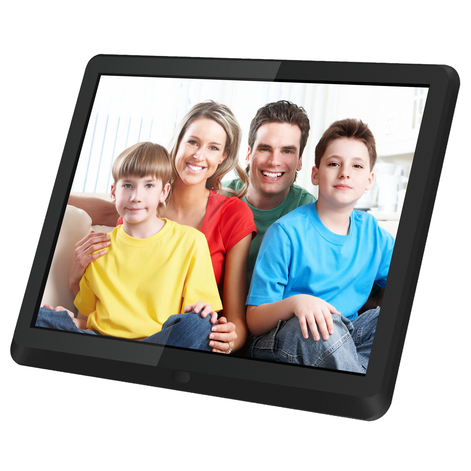 digital photo frames 10 inch 1280*800 HD IPS screen 16:9 aspect ratio <strong>P100</strong>