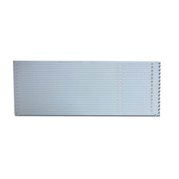 Smart Electronics~ Double-sided aluminum substrate production 3.0MM  high-voltage outdoor street lighting aluminum pcb