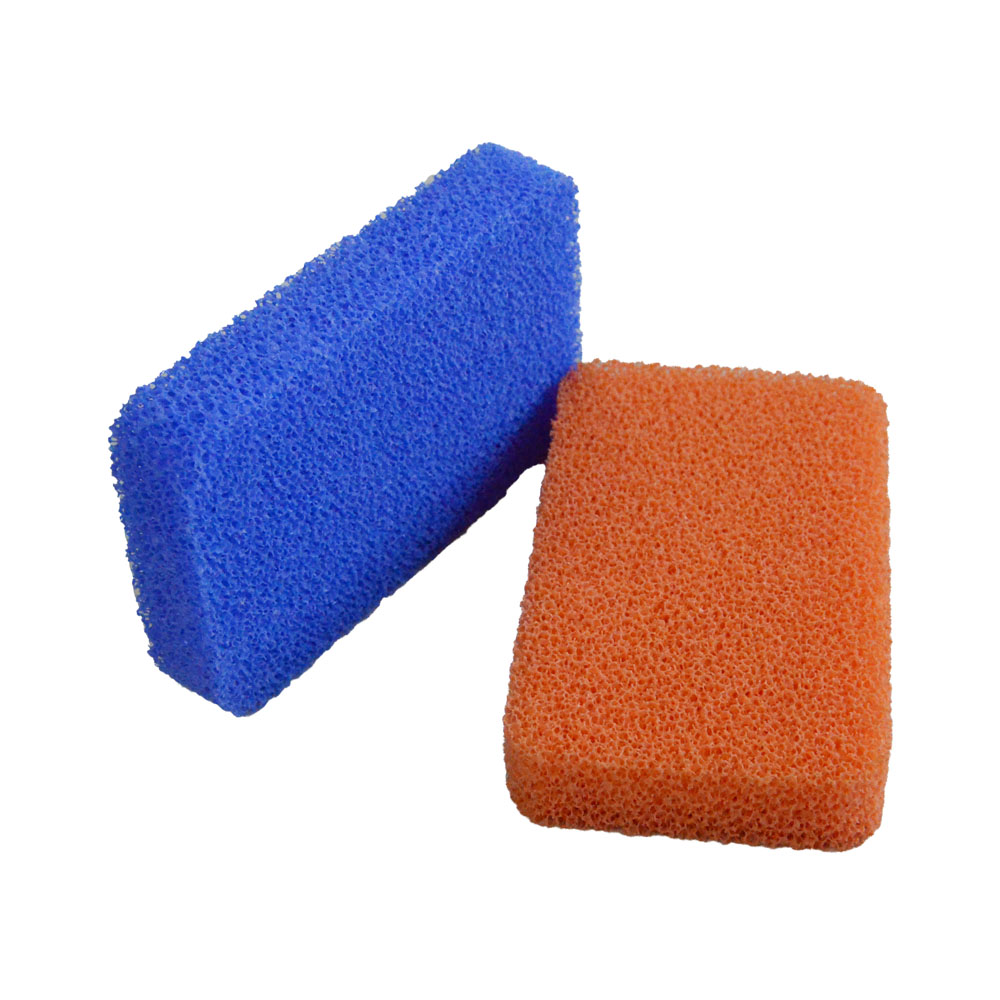 High Density Odor Free Kitchen Scrubber Sponge