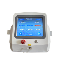 2019 hot sale endovenous laser machine 1470nm to remove varicose veins