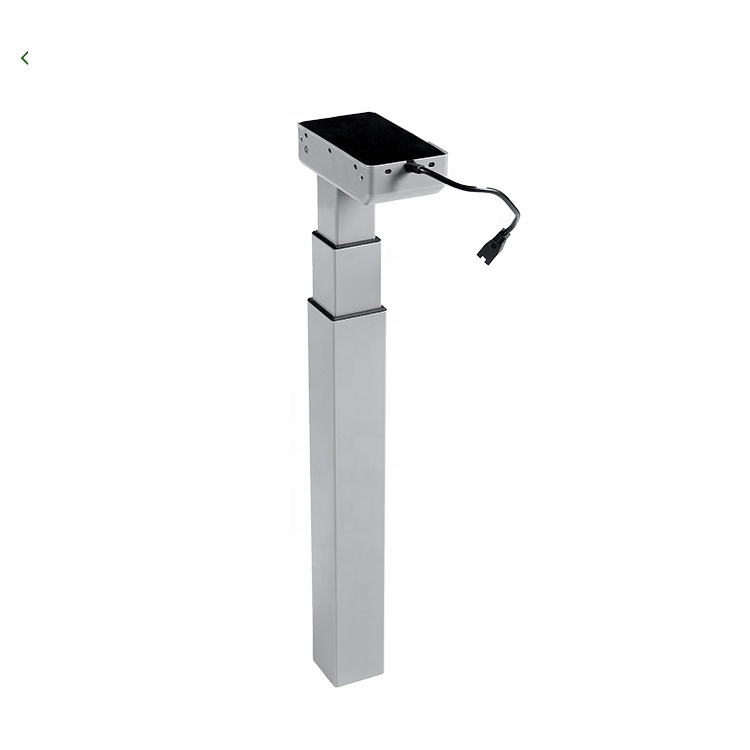Vansdesk Office Height Adjustable Table Leg <strong>3</strong> Stage Desks Foot Electric Lifting Column