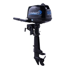 YADAO 6hp 2stroke Boat Engine Outboard Motor for Sale