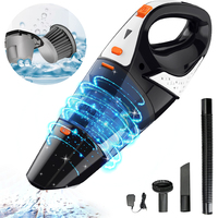 2019 Household Home Cordless Mini Electric High Power Vaccum Cleaner