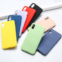 case for iPhone XR XS XS Max, shockproof mobile Phone case phone accessory