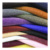 New Design China Textiles Shoe Polyester Knitted Fabric Material
