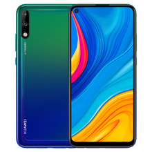 Original HUA WEI Enjoy <strong>10</strong> Mobilephone 6.39 inch 4GB 64GB Kirin 710F Octa Core Android 9.0 Google play cell phone 4000mah <strong>mobile</strong>