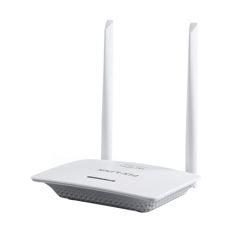 Wireless WiFi Router , WiFi Repeater Home Network 5 Ports Wireless-N 300 MBPS Router