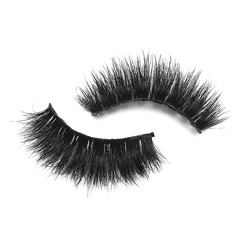 Wholesale Mink Eyelash Hot Selling 100% Real Mink 5D Mink Lashes <strong>105</strong>