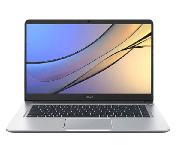 High Quality Genuine Laptop For Huawei MateBook <strong>D</strong> Laptop Intel Core i5-8250U