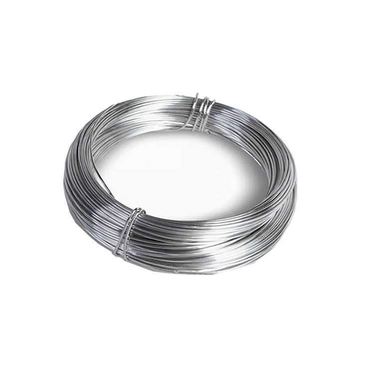 fencing wire application <strong>Q195</strong> hot dipped galvanized iron wire steel wire