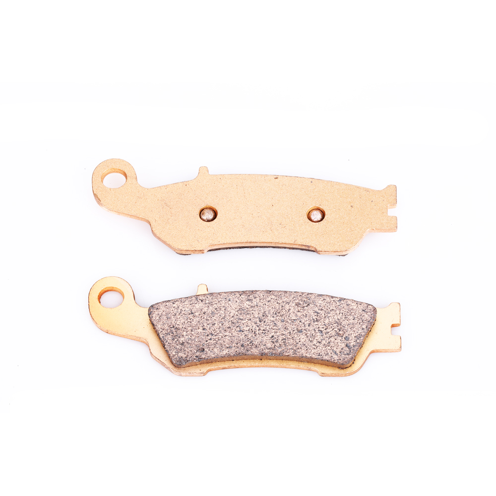 Brake Pads Fa450 For Yamaha Yz 125 250 X/<strong>y</strong>/z 2008-2010 Yz 250 450