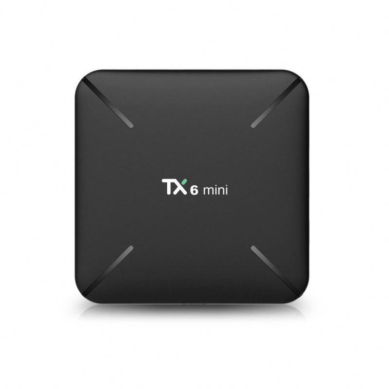 2019 Cheap Price Tx6 Mini 2Gb 16Gb 4K Smart Tv Box Allwinner H6 Ota <strong>Auto</strong> Update Android 9.0 Tv Box
