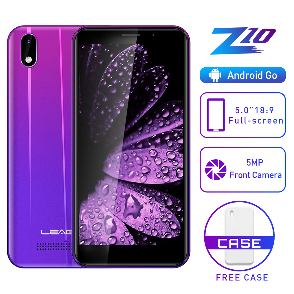 Quality Smart LEAGOO <strong>Z10</strong> 5MP Front Camera 1GB+8GB Android <strong>Phone</strong> <strong>Cell</strong> <strong>Phone</strong> Unlocked 3G