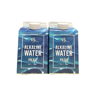 Eco-Friendly Spring Water Soft Drink Alkaline Water Bottle China 24*500Ml Is Pure Water Price
