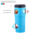 16oz Powder coated double wall stainless steel vacuum tumbler cup