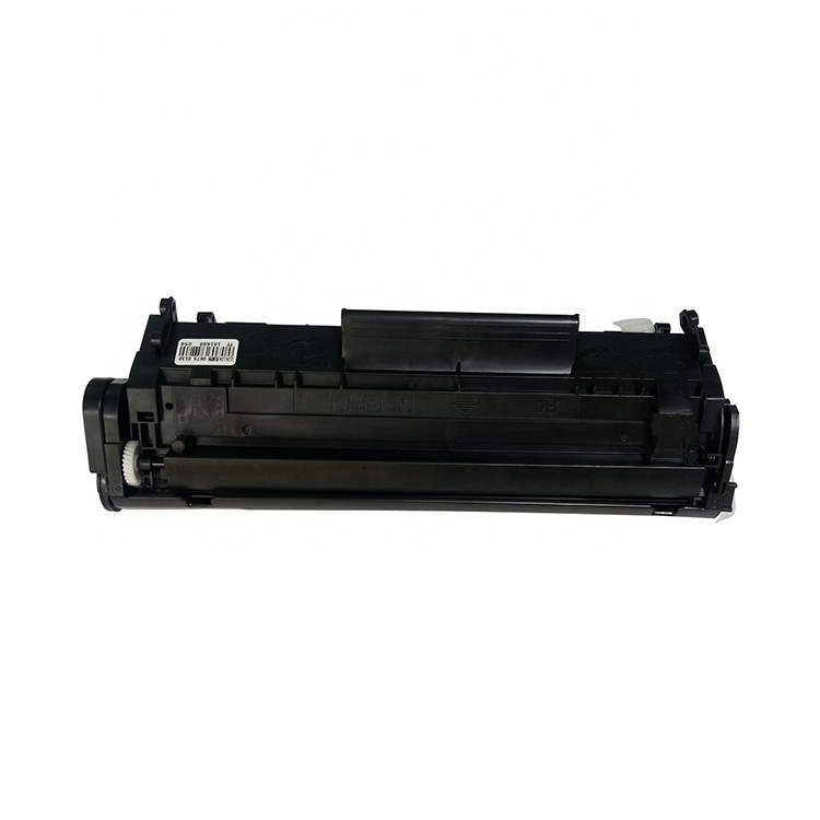 No Waste Powder Q2612A 12A Toner Cartridge Compatible for HP Laser 1010 1012 <strong>1015</strong>