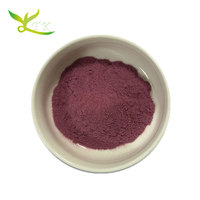 ISO Factory Tonking Offer Mulberry Fruit Extract Powder