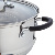 Various sizes for your choose stainless steel cooking pot MSF-5318