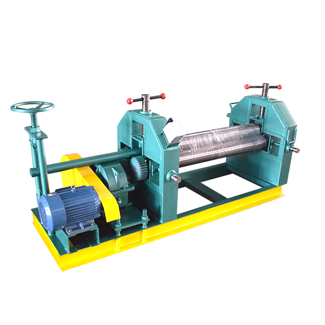 longbow product electric 3 <strong>Rolls</strong> Small Sheet Roller Bending <strong>Machine</strong>