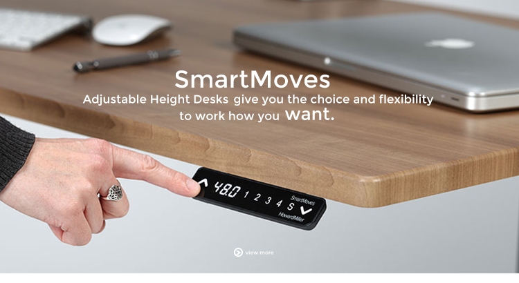 SmartMoves by Howard Miller Deluxe Charging Station